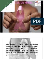 CANCER DE MAMA DIF.ppt