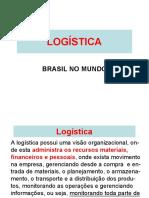 10. LOGÍSTICA - Brasil e no mundo.2016.pdf