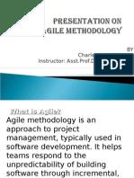 Agile Presentation Uncom