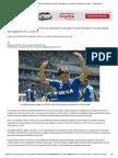 Em Bom Momento, Robinho Se Destaca Com Gols Importantes e Na Armação de Jogadas No Cruzeiro - Superesportes