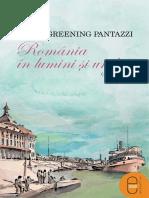 Constanta Vintila-Ghitulescu-Patima Si Desfatare