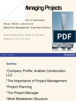 Operations Management Heizer CH3 slides