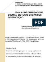 Indicadores de qualidade do solo.ppt