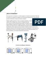 TALADRADO procesos industriales temas.docx