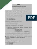Tema Nº 4 Derecho Civil