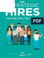 Free Download- 8 Strategic Hires That Will Grow Your Church