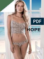 HOPE - Cole%C3%A7%C3%A3o Ver%C3%A3o 2015%2F16