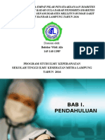 Sidang Proposal dm