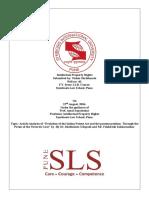 IPR Assignment