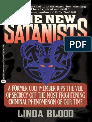 Linda-Blood-The-New-Satanists-1994 pdf | Satanism | Child Pornography