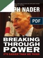 Breaking Through Power