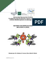 Atlas Biologia Floral Cocucci