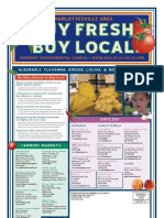 Buy Local Eal Local Charlottesville