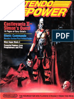 Nintendo Power 002