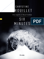 Six Minutes_ French Book