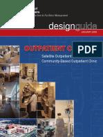 Outpatient Design Guide