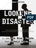 Looming Disaster PDF