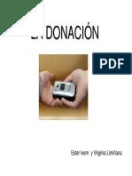 La donació(ponència).pdf