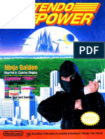 Nintendo Power 005