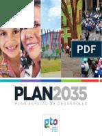 Plan Estatal de Desarrollo