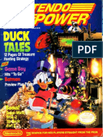 Nintendo Power 008