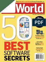 PC World April 2008 - PC World