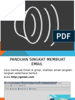 Langkah Membuat Email di Gmail ARTA