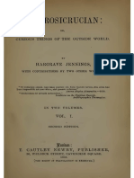 1863 Jennings the Rosicrucian
