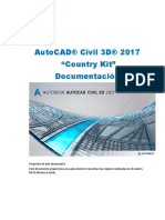 Country Kit Documentation 2017 Mexico
