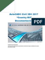 Country Kit Documentation 2017 Mexico