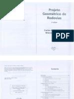Projeto Geométrico de Rodovias - Carlos R. T. Pimenta - 2ª Edição.pdf