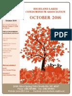October Herald