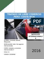 Monografia Peru-costa Rica