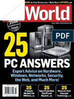 PC World March 2008 - PC World