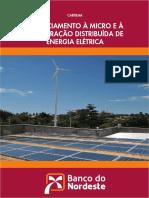 Banco Do Nordeste Cartilha Microgeracao Energia 072015