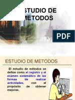 ESTUDIO DE METODOS 2013.ppt