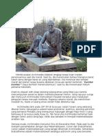Biografi Archimedes
