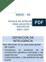 WAIS - III.pptx