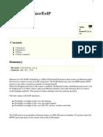 Manual Interface EoIP