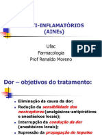 Anti Inflamatorios