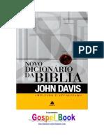 Dicionário da Bíblia John D. Davis - Parte 02.pdf