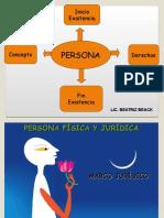 PERSONA FÍSICA Y JURÍDICA.ppt