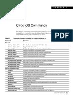 Cisco Iso Commands