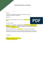 1 Formato Carta Presentacion Propuestas 2