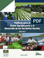 Costa Rica Politicas