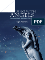 Arguing With Angels Enochian Magic - Modern Occulture