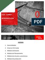 PDF CCS Candy. 0.Introduccion. Rev0