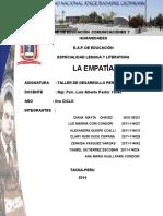 CARATULA EMPATIA (1)