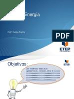Física - Força e Energia Aula 7