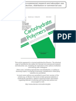 Carbohydrate Polymers2013 Dioscorea